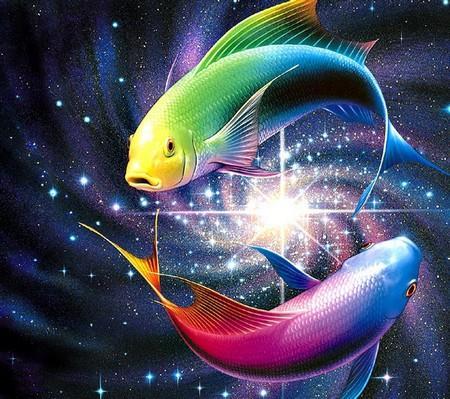 рыбы-гороскоп на завтра