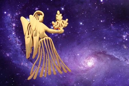 Гороскоп на сегодня для женщины Дева