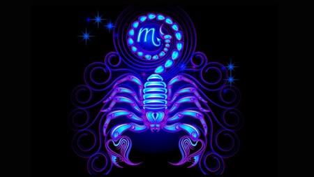 Скорпион женщина прогноз на завтра