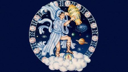Женщина Водолей гороскоп на завтра