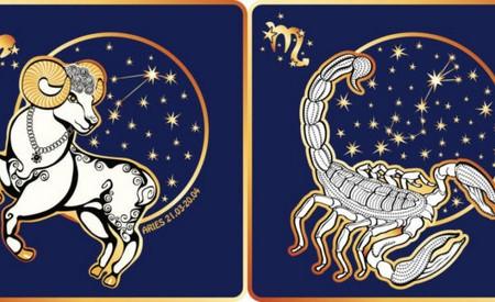 Совместимость знаков Овен и Скорпион