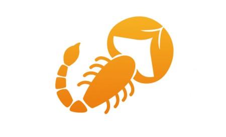 Скорпион: совместимость в работе