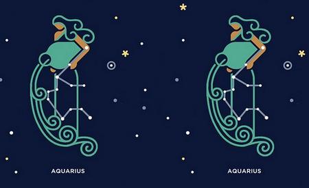Совместимость знаков Зодиака он Водолей она Водолей